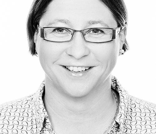 Heidi Olzmann