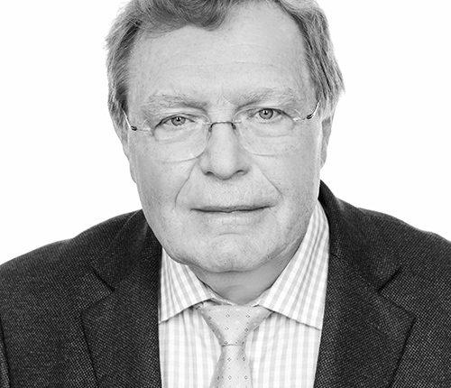Werner Kube